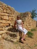 Το φρούριο Fortezza στοκ φωτογραφία με δικαίωμα ελεύθερης χρήσης