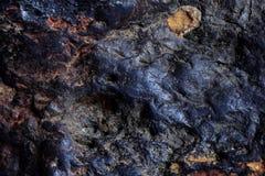 Το φυσικό τοπίο πετρών λιβελλουλών είναι όμορφη μειωμένη πέτρα Στοκ Εικόνα