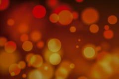 Το φως κεριών boke θολώνει για το υπόβαθρο, ελαφριά θαμπάδα boke κεριών για το υπόβαθρο Υπόβαθρο Bokee ελεύθερη απεικόνιση δικαιώματος