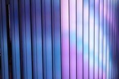 Το φως του σταδίου Στοκ φωτογραφία με δικαίωμα ελεύθερης χρήσης
