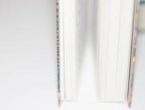 Το φως δόγματος, βιβλία είναι οι φίλοι μας στοκ φωτογραφίες