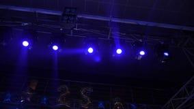 Το φως Disco αφαιρείται στην κίνηση φιλμ μικρού μήκους