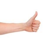 το χέρι αποτελεί τα άτομα s su Στοκ φωτογραφίες με δικαίωμα ελεύθερης χρήσης