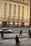 Το χρηματιστήριο του Τορόντου Στοκ εικόνες με δικαίωμα ελεύθερης χρήσης