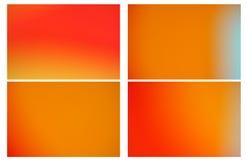 το χρώμα ανασκόπησης εξασθενίζει Στοκ Εικόνες