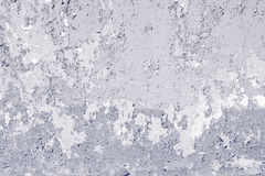 Το χρώμα που ξεφλουδίζεται από τον τοίχο Στοκ εικόνες με δικαίωμα ελεύθερης χρήσης