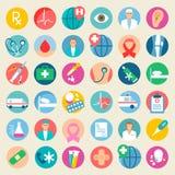 το ψαλίδισμα περιέχει το ψηφιακό εικονιδίων σύνολο μονοπατιών απεικόνισης ιατρικό Υγειονομική περίθαλψη, γιατρός νοσοκομείων υπηρ Στοκ εικόνα με δικαίωμα ελεύθερης χρήσης