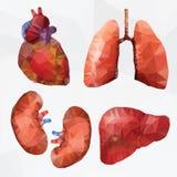 το ψαλίδισμα περιέχει το ψηφιακό εικονιδίων σύνολο μονοπατιών απεικόνισης ιατρικό Στοκ φωτογραφίες με δικαίωμα ελεύθερης χρήσης