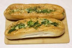 το ψωμί δακτυλογραφεί διάφορο Στοκ φωτογραφία με δικαίωμα ελεύθερης χρήσης