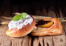 το ψωμί δακτυλογραφεί διάφορο στοκ εικόνες με δικαίωμα ελεύθερης χρήσης