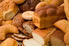 το ψωμί δακτυλογραφεί διάφορο στοκ φωτογραφίες με δικαίωμα ελεύθερης χρήσης