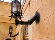 Το όμορφο και διάσημο Castle Bojnice στη Σλοβακία Στοκ φωτογραφία με δικαίωμα ελεύθερης χρήσης