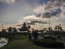 Το όμορφο πάρκο στοκ φωτογραφία με δικαίωμα ελεύθερης χρήσης