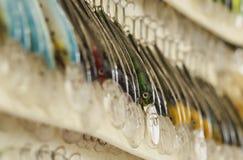 Το δόλωμα για την αλιεία Στοκ εικόνες με δικαίωμα ελεύθερης χρήσης