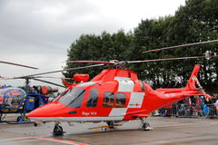 το airshow 24 το 2010 ο Ιούλιος Στοκ Εικόνες