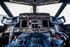 Το Alenia γ-27J λιτό Στοκ Φωτογραφίες