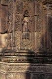 το angkor Καμπότζη khmer καταστρέφε&io Στοκ φωτογραφία με δικαίωμα ελεύθερης χρήσης