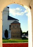 Το Annunciation μοναστήρι Στοκ εικόνα με δικαίωμα ελεύθερης χρήσης