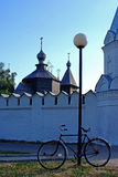 Το Annunciation μοναστήρι Murom Στοκ Εικόνες