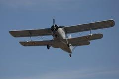 Το Antonov ένας-2 Στοκ Φωτογραφίες