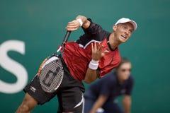το ATP Carlo κυριαρχεί monte την αντισ Στοκ Φωτογραφία