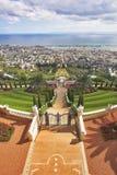 το bahay τοπίο τοποθετεί ιερό στοκ εικόνες