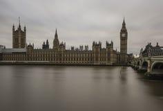 Το Big Ben! Στοκ φωτογραφία με δικαίωμα ελεύθερης χρήσης