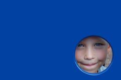 το boo κρυφοκοιτάζει Στοκ εικόνες με δικαίωμα ελεύθερης χρήσης