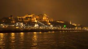 Το Buda Castle είναι το ιστορικό κάστρο φιλμ μικρού μήκους