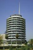 Το Capitol καταγράφει τον πύργο στην ηλιόλουστη ημέρα Στοκ Εικόνες