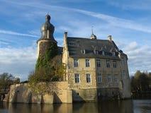 Το Castle Στοκ Εικόνα