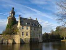 Το Castle Στοκ Φωτογραφίες