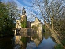 Το Castle Στοκ Εικόνες