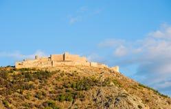 Το Castle Larissa Στοκ Εικόνα