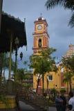 Το Catedral σε Orizaba Στοκ Εικόνες