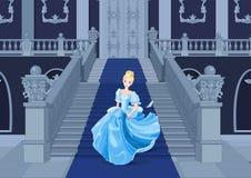 Το Cinderella τρέχει μακριά
