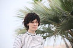 Το Clotilde Hesme παρευρίσκεται στην κριτική επιτροπή Cinefondation Στοκ φωτογραφίες με δικαίωμα ελεύθερης χρήσης