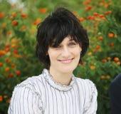 Το Clotilde Hesme παρευρίσκεται στην κριτική επιτροπή Cinefondation Στοκ Φωτογραφίες