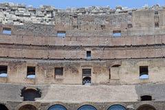 Το Coliseum στοκ εικόνες