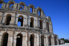 Το Coliseum στοκ εικόνες με δικαίωμα ελεύθερης χρήσης
