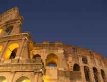 Το Colosseum Στοκ φωτογραφία με δικαίωμα ελεύθερης χρήσης