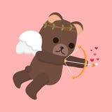 Το Cupid αντέχει Ελεύθερη απεικόνιση δικαιώματος