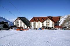 το dedeman ξενοδοχείο Στοκ Φωτογραφίες