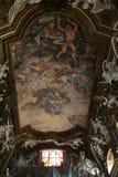 Το della Vittoria της Σάντα Μαρία/η κυρία νίκης μας είναι Ρωμαίος - καθολική τιμητικοη εκκλησία που αφιερώνεται στη Virgin Mary σ Στοκ φωτογραφίες με δικαίωμα ελεύθερης χρήσης