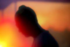 Το DJs αποδίδει σε ένα disco νύχτας Στοκ φωτογραφίες με δικαίωμα ελεύθερης χρήσης