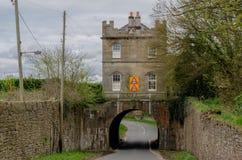 Το Drybridge κατοικεί στοκ εικόνες με δικαίωμα ελεύθερης χρήσης