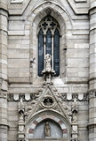 Το Duomo της Νάπολης Στοκ εικόνες με δικαίωμα ελεύθερης χρήσης