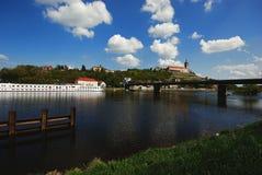 Το Elbe Στοκ Εικόνες