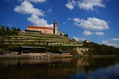 Το Elbe Στοκ Φωτογραφία