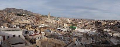 Το Fez Medina Στοκ Φωτογραφίες